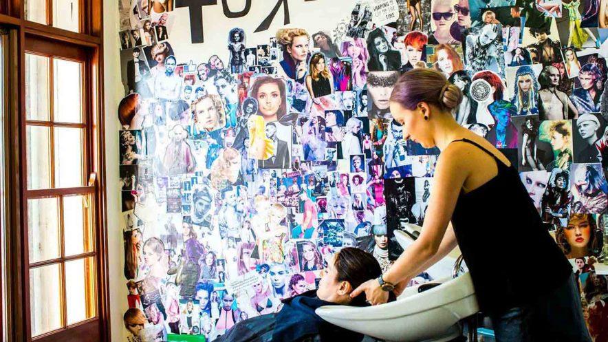 Hair Salon — Hair Services in Maroochydore, QLD